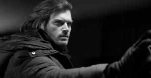 Kıvanç Tatlıtuğ Netflix'in Belçika yapımı dizisi Into The Night'da!