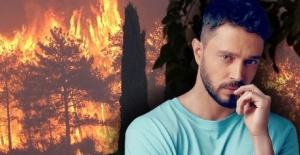 Murat Boz'dan 'yangın' tepkisi: O tesislerde asla sahne almayacağım