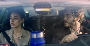 'Yarım Kalan Aşklar' dizisi, Avrupa yolcusu