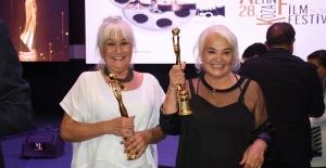 Altın Koza Ödülleri Sahiplerini Buldu