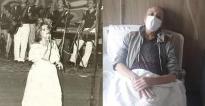 Arabesk müzik sanatçısı Efkariye hayatını kaybetti