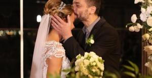 Evlenir evlenmez bakın ne yaptı?
