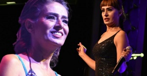"""Haluk Şentürk """"Yıldız Tilbe'nin Kıbrıs konseri yok ki iptal olsun!"""""""