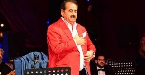 İbrahim Tatlıses 12 yıl aradan sonra Kuruçeşme Açıkhava'da sahne aldı