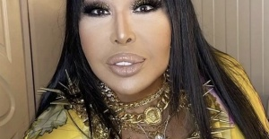 Milenyum Kleopatra'sı!