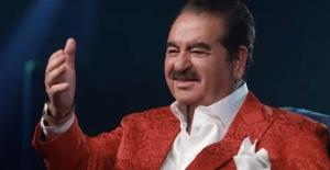 İbrahim Tatlıses 12 yıl aradan sonra yurt dışında konser verdi