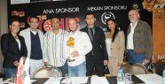 18. MGD Altın Objektif Ödülleri'ni kazanan gazeteciler açıklandı