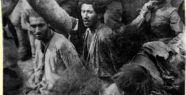 1937 Dersim Harekâtı'nın Belgeleri Ortaya Çıktı