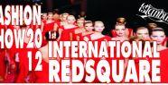 1st International Redsquare Fashion Show elemeleri yapıldı