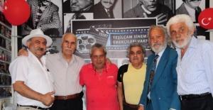 Yeşilçam Sinema Emekçileri Beyoğlu Festivali'ne katılacak