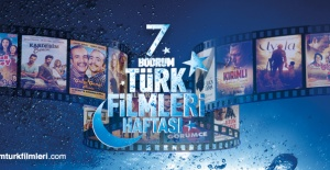 """""""7. Bodrum Türk Filmleri Haftası""""nın Gösterim ve Etkinlik Programı Belli Oldu!"""