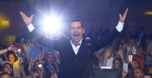 Ferhat Göçer, Kıbrıs'ta 2 bin kişiyi coşturdu