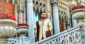 Erkan Düzdaş Hint dizisinde rol alacak