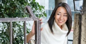 Ayumi Takano saçlarını bağışladı