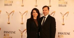 44. Pantene Altın Kelebek Ödülleri'nde  Kırmızı Halı Heyecanı