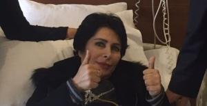 """Nuray Hafiftaş: """"Korkularımı ve endişelerimi yendim"""""""