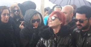 Yaşar Gaga son yolculuğuna uğurlandı