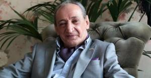 Şair Cemal Safi hayatını kaybetti