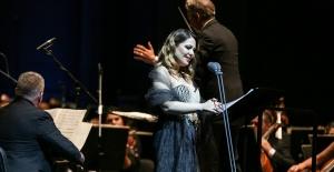 9. Uluslararası İstanbul Opera Festivali'başladı
