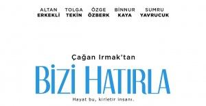 Çağan Irmak'ın yeni filminin afişi görücüye çıktı