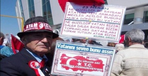 Gezi Parkı'nın simge ismi şair Gülcemal Karakoç vefat etti