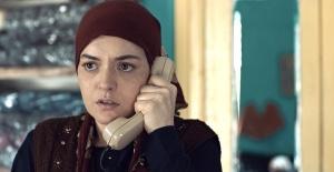 Ezgi Mola'nın rol aldığı 'Aydede' 5 Ekim'de vizyonda!