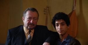 Müslüm Baba'nın akıl hocasını Erkan Can oynuyor