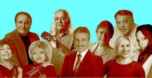 Son 50 Yılın en görkemli konseri Harbiye Açıkhava Sahnesi'nde