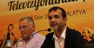 'Türk Sineması ve Televizyonunda Aile' Sempozyumu 8. Malatya Uluslararası Film Festivali'nde gerçekleşti