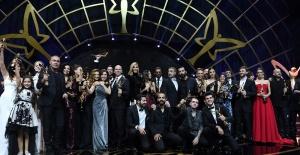 45.  Pantene Altın Kelebek Ödülleri Sahiplerini Buldu