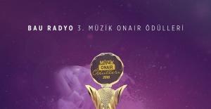 Müzik OnAir Ödülleri Sahiplerini Buluyor