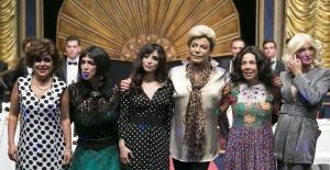 'Şarkılar Seni Söyler' müzikali gazino sahnelerini yeniden yaşatacak