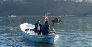 Balıkçı 'Ali'nin hüzünlü hikayesi 22 Mart'ta Beyazperde'de!