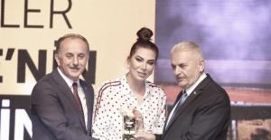 4. Taksiciler Ödül Töreni İstanbul'da gerçekleşti