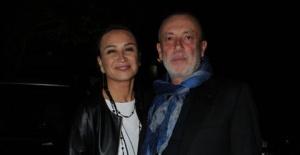 Demet Akbağ'ın eşi trafik kazasında hayatını kaybetti