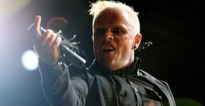 The Prodigy'nin solisti Keith Flint,evinde ölü bulundu