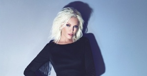 Ajda Pekkan Bayram da Bodrum'da Yalıkavak Marina'da sahne alacak!