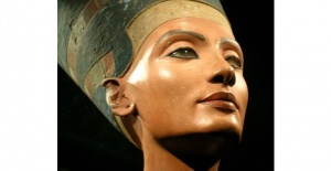Nefertiti güzelliği artık hayal değil