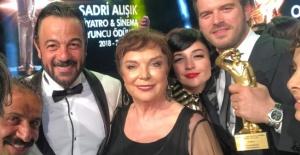 24. Sadri Alışık Ödülleri Sahiplerini Buldu