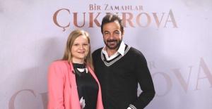 """""""BİR ZAMANLAR ÇUKUROVA"""" ARTIK BOSNA VE SLOVENYA'DA"""