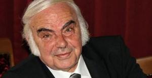 Enisf Fosforoğlu hayatını kaybetti