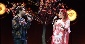 Ceylan Ertem'dan Harbiye'de sürprizli konser!