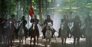'Türkler Geliyor, Adaletin Kılıcı' 20 Aralık'ta sinemalarda!