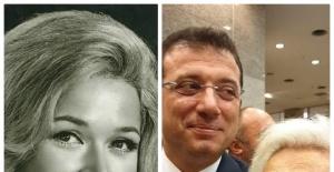 Nesrin Sipahi'den, İBB Başkanı Ekrem İmamoğlu'na destek!