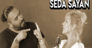 Seda Sayan ve Sergio Gürlek'ten sürpriz remix!