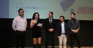 9. Uluslararası Suç ve Ceza Film Festivali'nde ödüller sahiplerini buldu