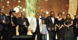 Antalya  56.Altın Portakal film festivali sönük geçti!