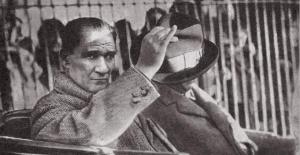 Doğan Hızlan ve İlber Ortaylı, Kitap Fuarı'nda  Özel Bir Söyleşiyle Atatürk'ü Anacak