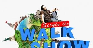 Sergio ile Walk Show Tv 8,5'ta!