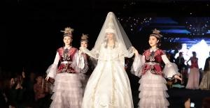 Ankara'da moda rüzgarı başladı